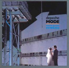 Some great reward - Depeche Mode.