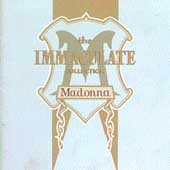 The immaculate collection / Madonna