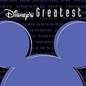 Disney's greatest.