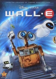 WALL*E /  Walt Disney Pictures presents a Pixar Animation Studios film ; produced by Jim Morris ; original story & story by Andrew Stanton, Pete Docter ; screenplay by Andrew Stanton, Jim Reardon ; directed by Andrew Stanton.