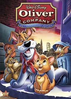 Oliver & company /  Walt Disney Feature Animation and Walt Disney Pictures in association with Silver Screen Partners III ; screenplay by Jim Cox & Timothy J. Disney & James Mangold ; directed by George Scribner.