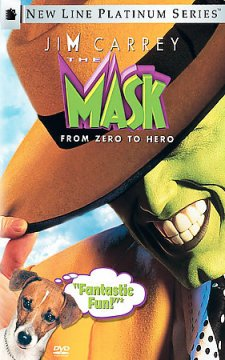 The mask /  New Line Productions, Inc. - New Line Productions, Inc.