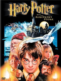 Harry Potter and the sorcerer's stone /  Warner Bros. ; a Heyday Films/1492 Pictures/Duncan Henderson production ; directed by Chris Columbus ; produced by David Heyman ; screenplay by Steven Kloves.