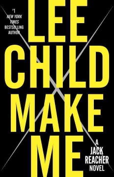 Make Me / Lee Child - Lee Child