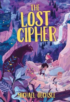 The lost cipher /  Michael Oechsle.