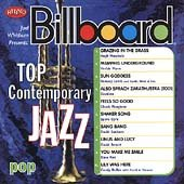 Billboard top contemporary jazz : Pop.