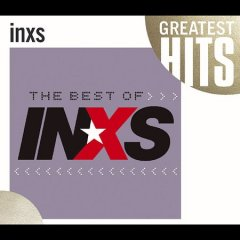 The best of INXS.
