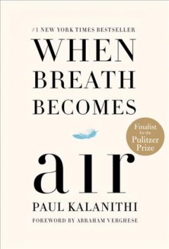 When Breath Becomes Air / Paul Kalanithi