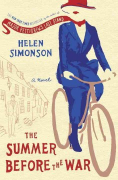 The Summer Before The War / Helen Simonson