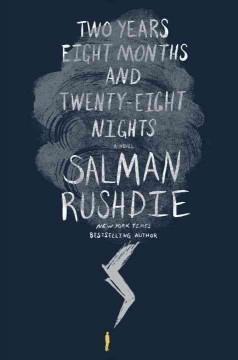 Two Years Eight Months And Twenty-eight Nights / Salman Rushdie - Salman Rushdie