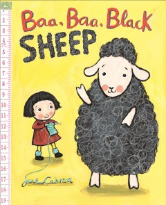 Baa, baa, black sheep /  Jane Cabrera. - Jane Cabrera.