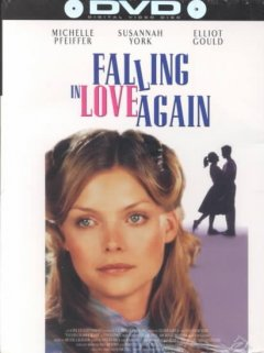 Falling in love again /  O.T.A. Productions. - O.T.A. Productions.