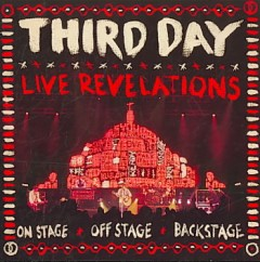 Live revelations /  Third Day. - Third Day.