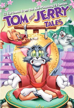 Tom and Jerry tales : volume 4 / Warner Bros. Animation ; Turner Entertainment Co.