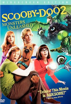 Scooby-Doo 2 : monsters unleashed / Warner Bros. ; Mosaic Media Group ; producers, Charles Roven, Richard Suckle ; written by James Gunn ; directed by Raja Gosnell. - Warner Bros. ; Mosaic Media Group ; producers, Charles Roven, Richard Suckle ; written by James Gunn ; directed by Raja Gosnell.