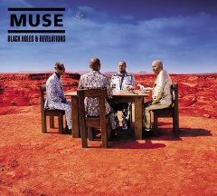 Black holes and revelations /  Muse. - Muse.