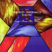 Songs from the altar /  the Brooklyn Tabernacle Singers. - the Brooklyn Tabernacle Singers.