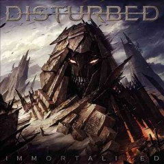 Immortalized /  Disturbed. - Disturbed.