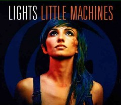 Little machines - Lights.