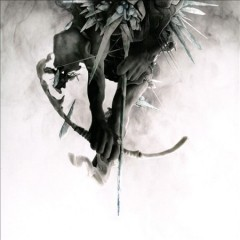 The hunting party /  Linkin Park. - Linkin Park.