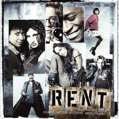 Rent : selections from the original motion picture soundtrack / [book, music, and lyrics by Jonathan Larson]. - [book, music, and lyrics by Jonathan Larson].