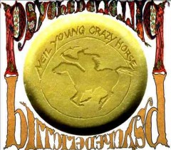 Psychedelic pill /  Neil Young with Crazy Horse.