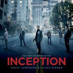 Inception /  music composed by Hans Zimmer.