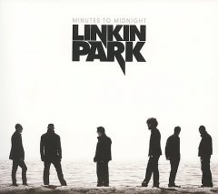 Minutes to midnight /  Linkin Park. - Linkin Park.