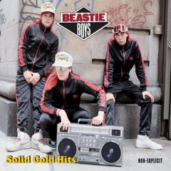 Solid gold hits /  Beastie Boys.