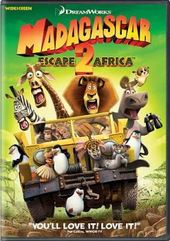 Madagascar : Escape 2 Africa / DreamWorks Animation ; Pacific Data Images ; produced by Mireille Soria, Mark Swift ; written by Etan Cohen ; directed by Eric Darnell, Tom McGrath.