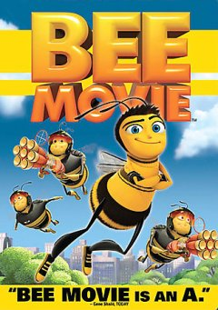Bee movie /  DreamWorks Animation presents in association with Columbus 81 Productions ; produced by Jerry Seinfeld, Christina Steinberg ; written by Jerry Seinfeld and Spike Feresten & Barry Marder & Andy Robin ; directed by Steve Hickner, Simon J. Smith ; head of character animation, Fabio Lignini.