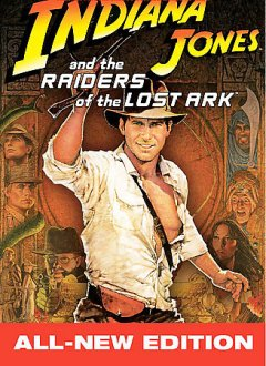 Indiana Jones and the raiders of the lost ark /  Paramount Pictures presents a Lucasfilm Ltd. production ; a Steven Spielberg film ; screenplay by Lawrence Kasdan ; story by George Lucas and Philip Kaufman ; produced by Frank Marshall ; directed by Steven Spielberg.