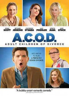 A.C.O.D. : adult children of divorce