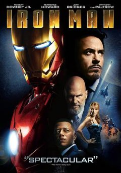 Iron Man /  Paramount Pictures present a Marvel Studios production in association with Fairview Entertainment ; produced by Avi Arad, Kevin Feige ; screenplay by Mark Fergus & Hawk Ostby and Art Marcum & Matt Holloway ; directed by Jon Favreau.