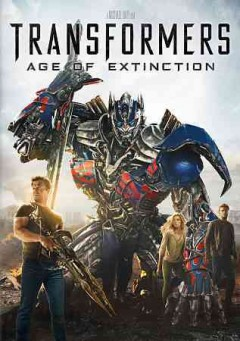 Transformers.  a Di Bonaventura Pictures production ; produced by Don Murphy & Tom Desanto, Lorenzo di Bonaventura, Ian Bryce ; written by Ehren Kruger ; directed by Michael Bay.