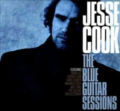The blue guitar sessions /  Jesse Cook.