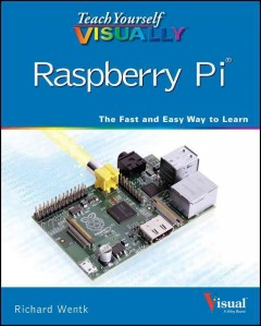 Raspberry Pi - Richard Wentk.