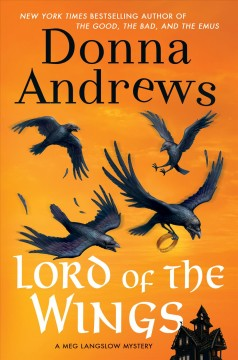 Lord of the wings /  Donna Andrews. - Donna Andrews.