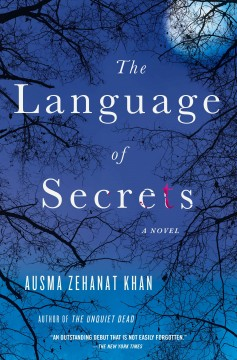 The language of secrets /  Ausma Zehanat Khan.