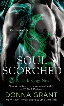Soul scorched /  Donna Grant.