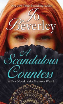 A scandalous countess /  Jo Beverley. - Jo Beverley.