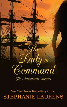 The lady's command /  Stephanie Laurens. - Stephanie Laurens.