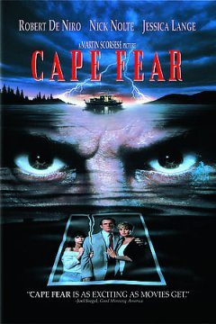 Cape fear /  Universal ; Amblin Entertainment in association with Cappa Films and Tribeca Productions presents ; a Martin Scorsese picture ; executive producers, Kathleen Kennedy and Frank Marshall ; screenplay by Wesley Strick ; produced by Barbara De Fina ; directed by Martin Scorsese.