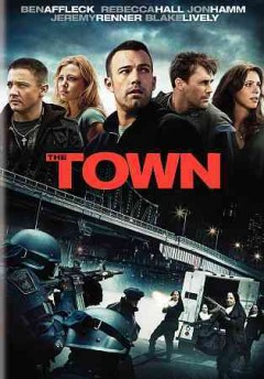The town.