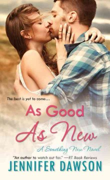 As good as new /  Jennifer Dawson.