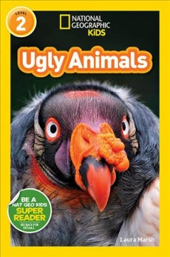 Ugly animals /  by Laura Marsh. - by Laura Marsh.