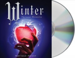 Winter /  Marissa Meyer.