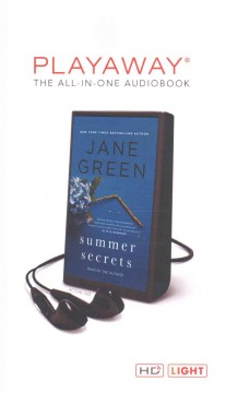 Summer secrets /  Jane Green. - Jane Green.