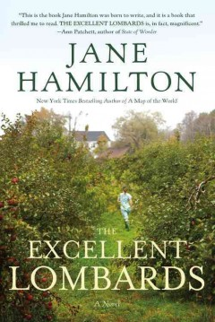 The excellent Lombards /  Jane Hamilton.