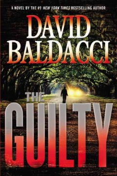 The Guilty / David Baldacci